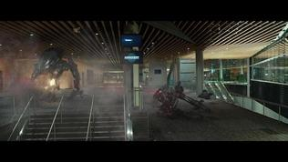 Robocop: Robocop Vs. Ed-209