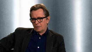Robocop: Gary Oldman On His Character