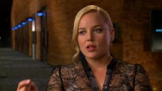 Robocop: Abbie Cornish On The Excitement Around Her Doing The Film