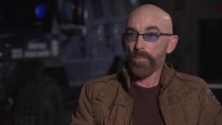 Robocop: Jackie Earle Haley On His Character