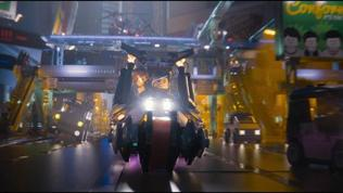 The Lego Movie: Behind The Bricks Featurette