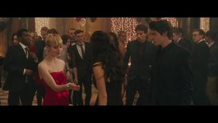 Vampire Academy: The Dance