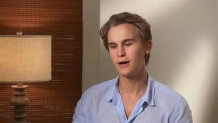 Endless Love: Rhys Wakefield On What Drew Him To This Character