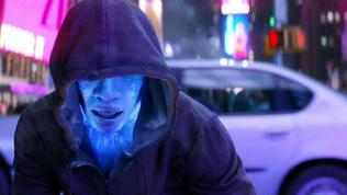 The Amazing Spider-Man 2: Your Best Look Yet at Electro