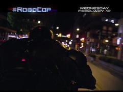 Robocop (Big Game Spot)