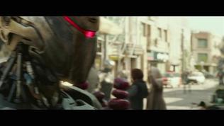 Robocop: Robocop 2028 Featurette