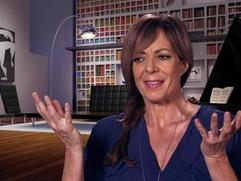 Mr. Peabody & Sherman: Allison Janney On Playing A Villain