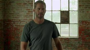 Brick Mansions - Paul Walker Partners with a Convict in First Trailer