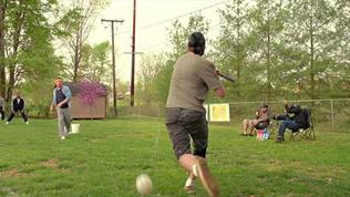 Back In The Day: Whiffle Ball