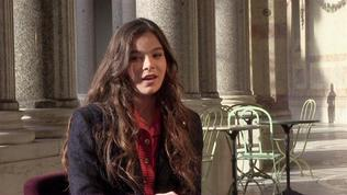 3 Days To Kill: Hailee Steinfeld On The Film