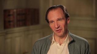 The Grand Budapest Hotel: Ralph Fiennes On His Character