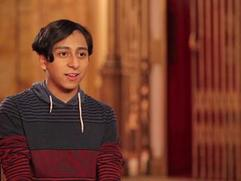 The Grand Budapest Hotel: Tony Revolori On His Character