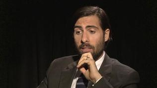 The Grand Budapest Hotel: Jason Schwartzman On The Story