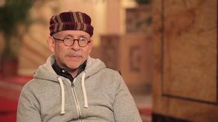 The Grand Budapest Hotel: Bob Balaban On His Character