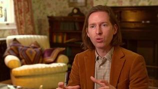 The Grand Budapest Hotel: Wes Anderson On How The Idea Of The Story Came About