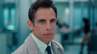 The Secret Life Of Walter Mitty: Arctic Mitty