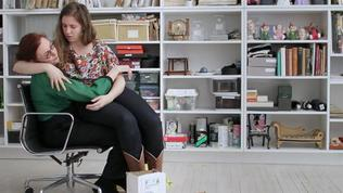 Tiny Furniture (Trailer 1)