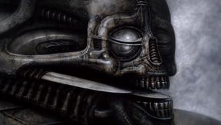 Jodorowsky's Dune: Giger