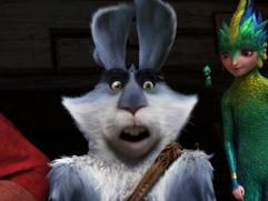 Rise Of The Guardians: Jack Vs Bunny