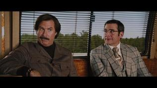 Anchorman 2: The Legend Continues: Gonorrhea
