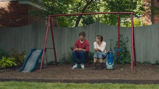 The Fault In Our Stars: Falling in Love Doesn't Have to Be Perfect