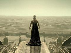 300: Rise Of An Empire: God-King
