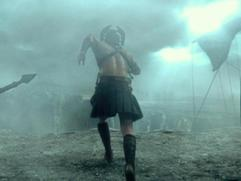 300: Rise Of An Empire: I Was Speaking Of Themistokles