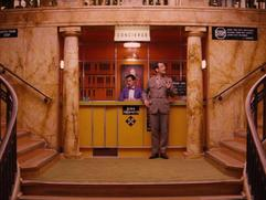 The Grand Budapest Hotel: Don't You Know?