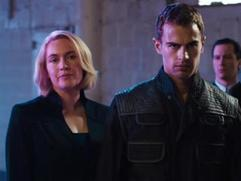 Divergent: Beauty In Your Resistance