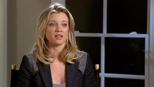 The Single Moms Club: Amy Smart On Her Character