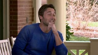 The Single Moms Club: Ryan Eggold On The Story