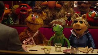 Muppets Most Wanted: Meet The Manager
