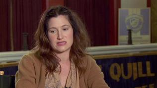 Bad Words: Kathryn Hahn On Working With Jason Batemen As A Director