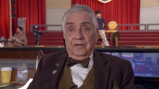 Bad Words: Phllip Baker Hall On His Character