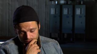Captain America: The Winter Soldier: Sebastian Stan On Researching The Role