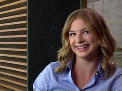 Captain America: The Winter Soldier: Emily Vancamp On Being Familiar With The Comics