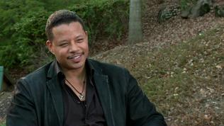 Sabotage: Terrence Howard