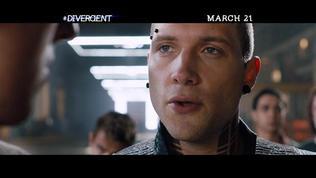 Divergent: Test TV Spot