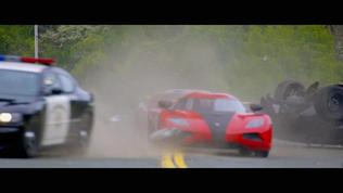 Need For Speed: Stunt Driver's Education Featurette