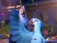Rio 2: New Year's