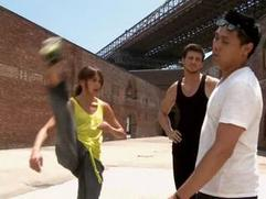 Step Up 3D: Dance Inside Look Featurette