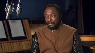 Rio 2: Will.I.Am On The Differecen Between Nico And Pedro