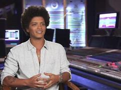 Rio 2: Bruno Mars On What He Likes About His Character