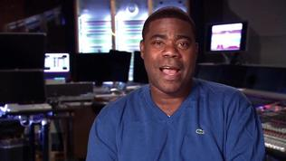 Rio 2: Tracy Morgan On His Character