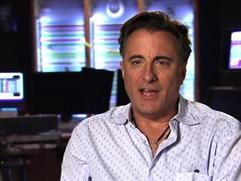 Rio 2: Andy Garcia On His Character