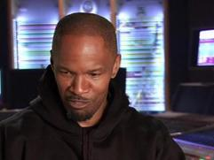 Rio 2: Jamie Foxx On His Character