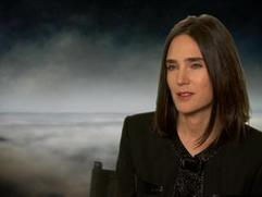 Noah: Jennifer Connelly On Working With Director Darren Aronofsky
