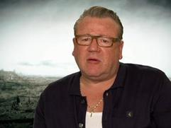 Noah: Ray Winstone On His Character