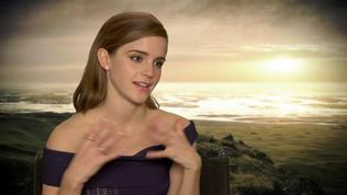 Noah: Emma Watson On What Attracted Her To The Film