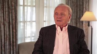 Noah: Anthony Hopkins On What Attracted Him To The Film